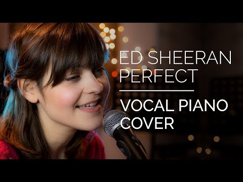 Ed Sheeran feat. Beyoncé - Perfect Duet Cover