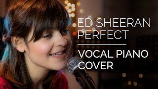 Baixar Ed Sheeran feat. Beyoncé - Perfect Duet Cover