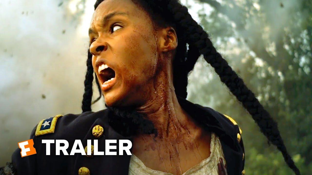 Antebellum Trailer #2 (2020)   Movieclips Trailers - YouTube