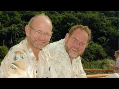 Lee & Bert: Civil Union Tracker Illinois