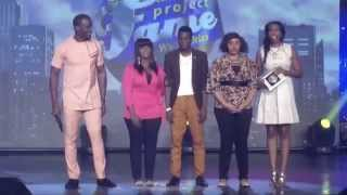 laami and oge s gallant exit   mtn project fame season 7 0 elimination show 5 full show