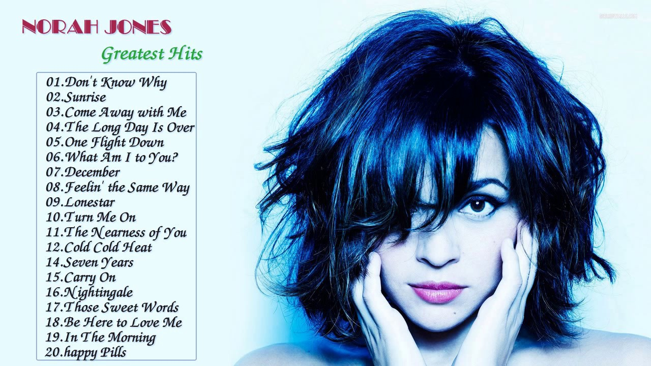 norah jones come away with me album download