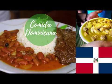 platillos populares de republica dominicana comida tipica de