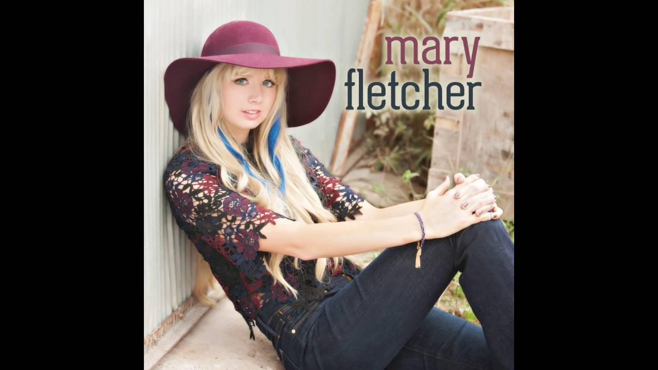 Mary Fletcher Nude Photos 7