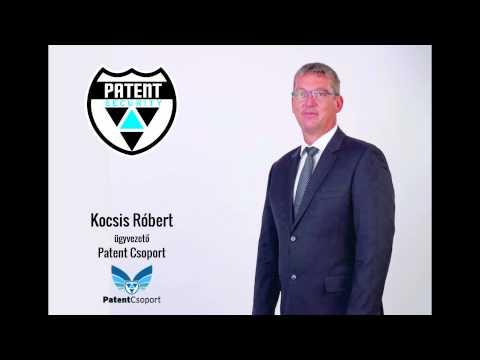 Security Patent Rádiós Bejelentkezés - Győr+ Kocsis Róbert 2014.