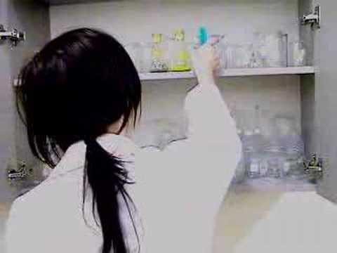 Science Genius Girl