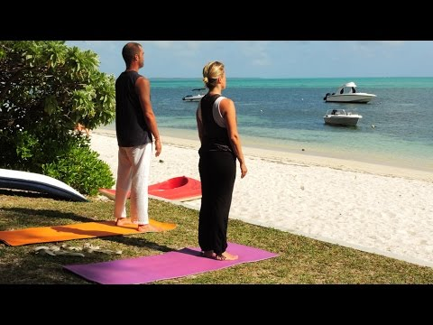 Wellness Mauritius / Bien-Être Ile Maurice 03-12-15