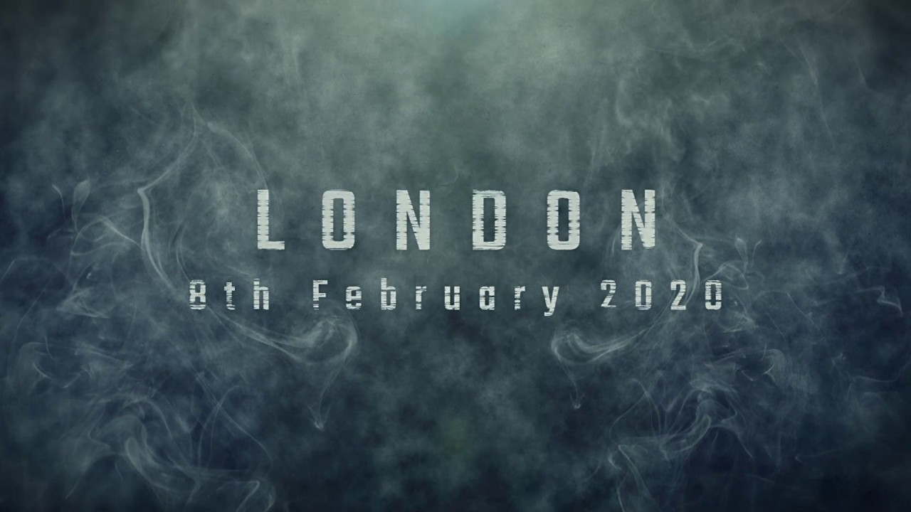 Winter Festival 2020.Turf Games London Winter 2020 Promo Launch Video