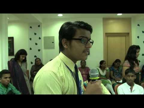 Children's Roundtable on Children as Change Agents for Bal Swachh Abhiyaan part 2