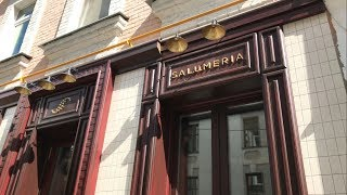 Eat, Ally: Salumeria Moscow