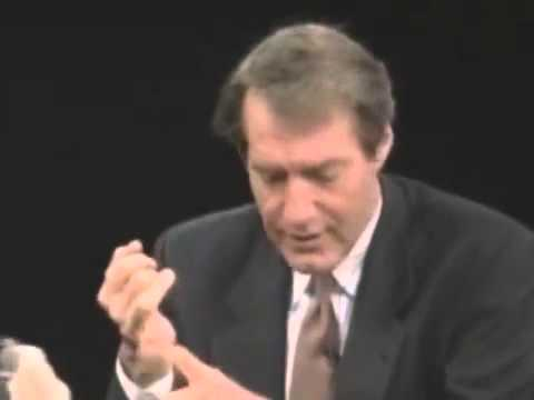Carl Sagan - last interview with Charlie Rose