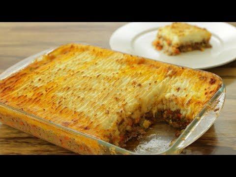 Shepherd's Pie Recipe   How to Make Perfect Shepherd's Pie