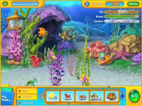Popular Fishdom & Playrix videos