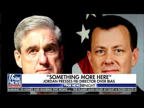 Fox News @ Night - Shannon Bream - December 7, 2017 - Archive
