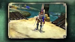 Heroes of Ruin™ Customization Trailer