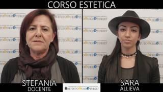 Intervista Doppia Corso di Estetica