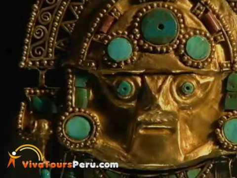 """Vivatoursperu - """"Lima: the city of experiences"""" - part 01"""