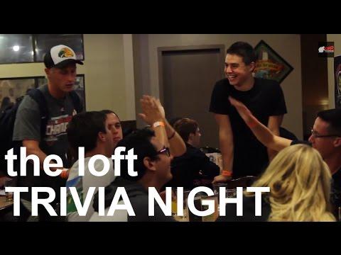 Trivia Night at the Loft