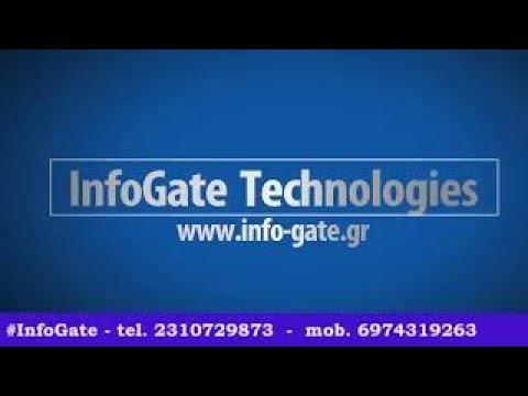 InfoGate-Sony Vaio Hinge Repairment  - Επισκευή μεντεσέ σε  Sony Vaio