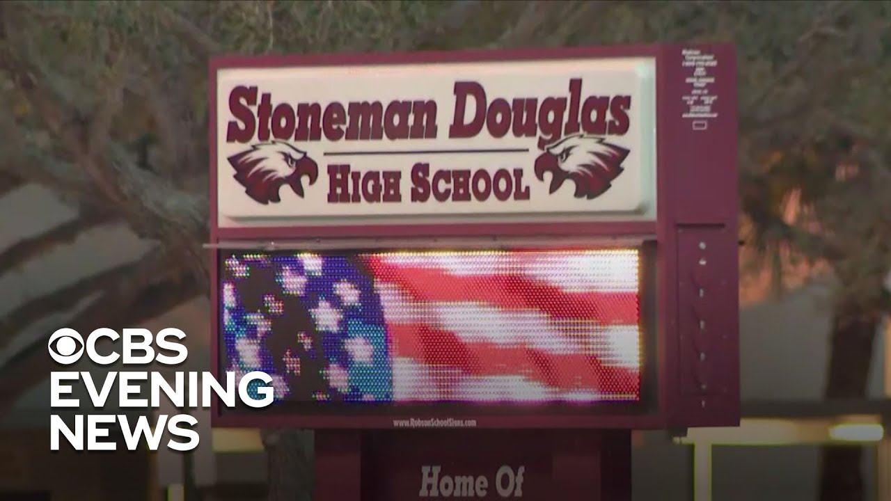"Another Parkland shooting survivor dies in ""apparent suicide,"" police say"