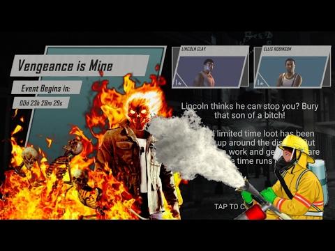 Vengeance is Mine Event (Mafia 3 Rivals).