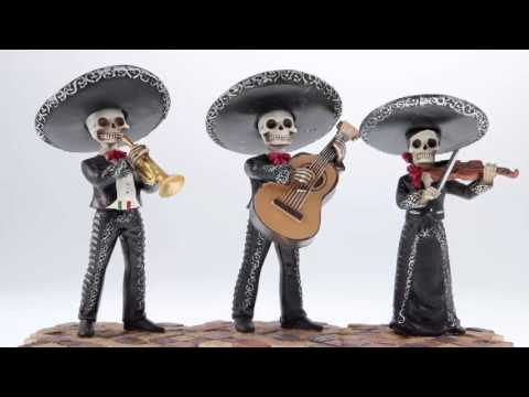 Over 1 hour and 20 minutes of joyful classic mariachi tunes for your Cinco de Mayo party!