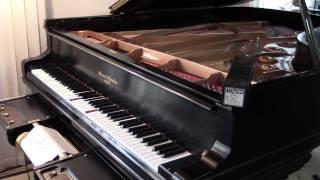 """An excellent older re-cut from the Tonnensen's """"Custom Music Rolls ..."""