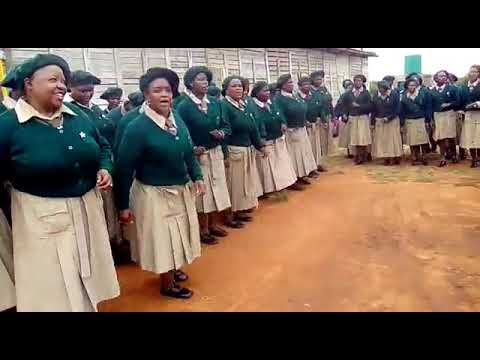 Zcc choir vardwaal