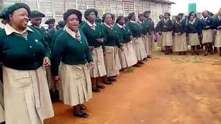 Zcc choir vardwaal
