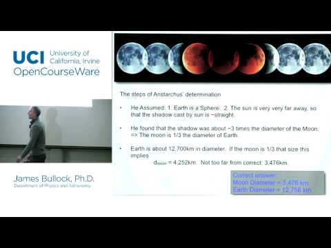 Physics 20B. Cosmology. Lec. 6: Gravity- Architect of the Heavens