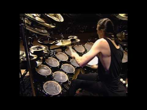 """Terry Bozzio - Live in Concert """"Solos & Duets"""" 1998(HD)"""