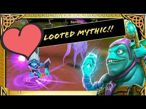 Arcane Legends 2019 Open Lock Temple Got Loot!!