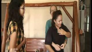 Im alter auswandern nach Thailand