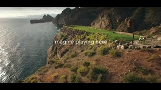 TPC Danzante Bay Golf Course, Loreto Mexico