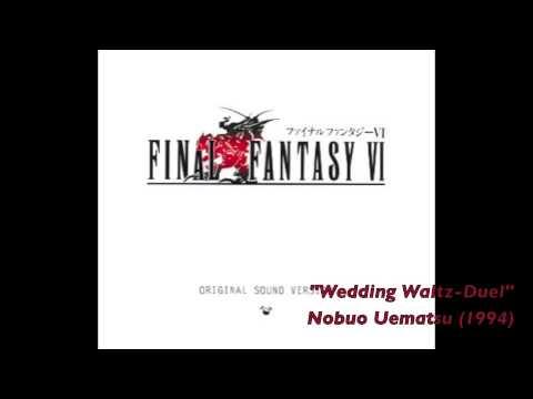 #30 - Final Fantasy VI: Maria and Draco Opera ~ VGM Appreciation