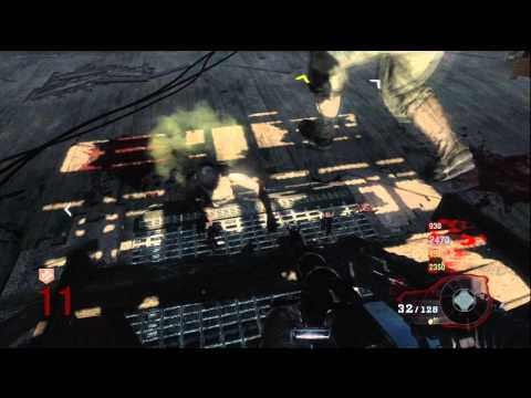 Black Ops Zombies Glitch \