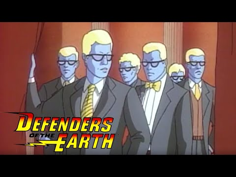 Download Defenders of the Earth - Episode # 7 (Cold War)
