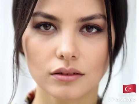 """Informații despre Zeynep din ,,Kara Sevda"""" (Dragoste Infinita) sau Elif din Ruya (Hazal Filiz)"""