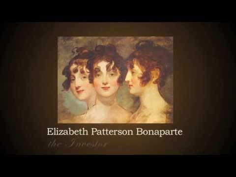 Elizabeth Patterson Bonaparte the Investor
