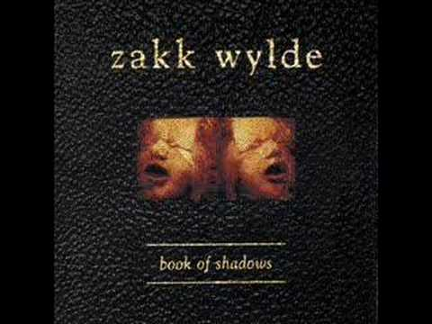 Zakk Wylde - Throwin' It All Away