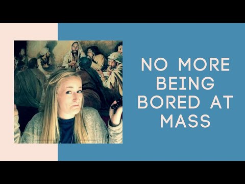 How to not let mass be BORING! (16 Tips)