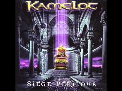 Kamelot-King's Eyes (lyrics)