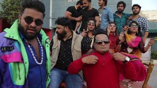Raju Punjabi : Ulti Khopdi | Manu Mad | VR Bros | New Haryanvi Songs Haryanavi 2019 | Making