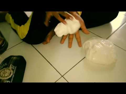 Diy jumbo white rainbow slimehow to make slimeindonesia youtube ccuart Gallery