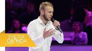 Edin Nezirov - Romanija, Ja sam tvoj i kad.. - (live) - ZG - 19/20 - 09.11.19. EM 08