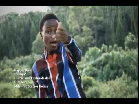 Gumpe Full HD   Rapper Dico