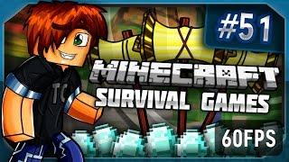 "Minecraft Survival Games - Game 51 - ""Mountain Goat!"" - MCSG - Zone 85"