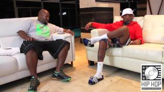 "Damon Dash ""Should College Players Get Paid?"" (FATHER HOOD)"