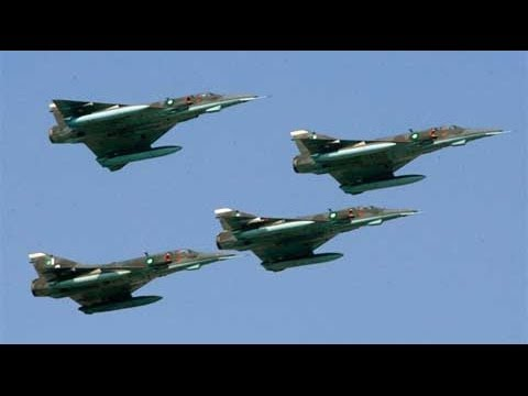 Dunya News - 30 militants killed in S, N Waziristan airstrikes