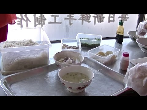 Homemade Fish Ball Noodles (Tanka Kopitiam), Melaka Day Trip, 3 Aug 2016